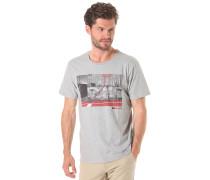 Afterparty - T-Shirt für Herren - Grau
