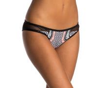 Eclipse Luxe - Bikini Hose für Damen - Schwarz