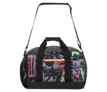 Medium Shelter - Reisetasche für Herren - Grün