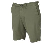 New Order X - Shorts für Herren - Grün
