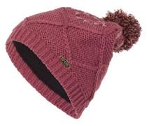 Brody Women - Mütze für Damen - Rot