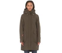 Thelma - Jacke für Damen - Grün