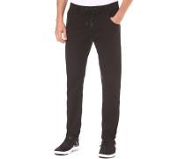 Jogger - Jeans für Herren - Schwarz