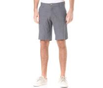 Clapton - Chino Shorts für Herren - Blau