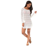 Sunlit - Kleid für Damen - Weiß
