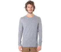 Lindow Crew - Sweatshirt für Herren - Blau
