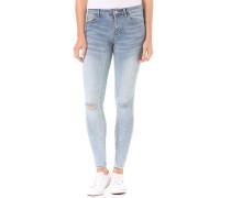 Vicrush - Jeans für Damen - Blau