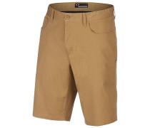 365 - Shorts für Herren - Braun