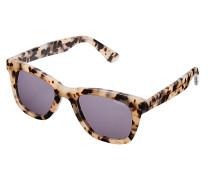 Allen Sonnenbrille - Beige