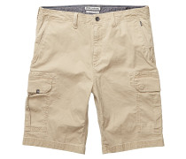 Scheme - Cargo Shorts für Herren - Beige