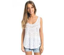 Anam - Top für Damen - Weiß