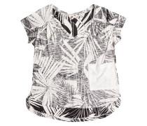 Serenity NOW - T-Shirt für Damen - Schwarz