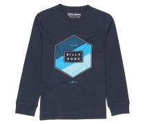 Access - Langarmshirt für Jungs - Blau