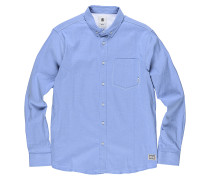 Barker - Hemd für Herren - Blau