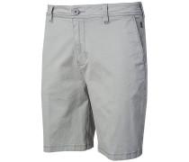 "Travellers 20"" - Shorts - Grau"