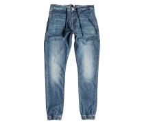 Brad Fonic - Jeans für Herren - Blau