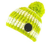 Nick - Mütze für Herren - Gelb