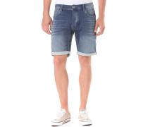 Rick Org Akm 565 I Knit Noos - Shorts für Herren - Blau
