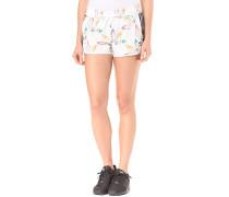 Surf - Shorts für Damen - Weiß