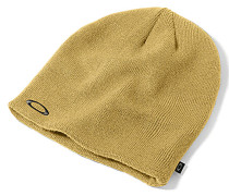 Fine Knit - Mütze für Herren - Braun