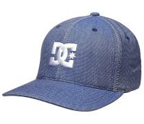 Star 2 - Flexfit Cap - Blau
