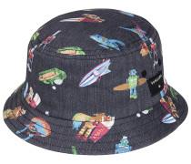 Lazers - Hut für Jungs - Schwarz