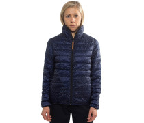 Feather - Funktionsjacke für Damen - Blau
