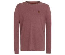 AaL Macht Anal III - Sweatshirt für Herren - Rot