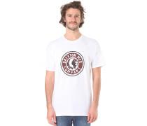 Rival - T-Shirt für Herren - Weiß