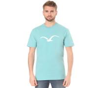 Möwe - T-Shirt für Herren - Grün