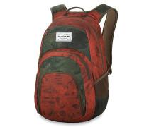 Campus 25L - Rucksack für Herren - Rot