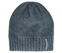 Classic Wool - Mütze für Damen - Grau