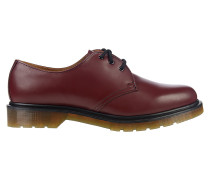 1461Pw Smooth 59 Last Fashion Schuhe - Rot