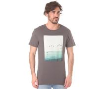CP Flock - T-Shirt für Herren - Grau