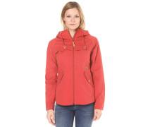 KitzsteinM. - Funktionsjacke für Damen - Rot