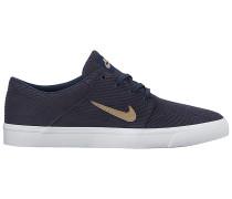 Portmore Canvas Premium - Sneaker für Herren - Blau
