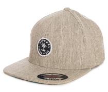 Vibes - Cap für Herren - Grau