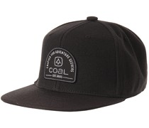 The Midvale Snapback Cap