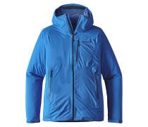 Stretch Rainshadow - Funktionsjacke für Herren - Blau