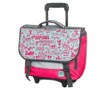 Star Let Wh. - Rucksack für Damen - Pink