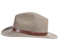 Messer Hut - Grau