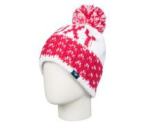Fjord - Mütze für Damen - Pink