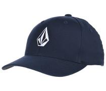Full Stone Xfit Snapback Cap - Blau