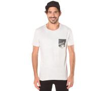 Lembert - T-Shirt für Herren - Weiß