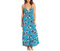 Dont Mind - Kleid für Damen - Blau