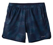 Nine Trails Unlined - Shorts für Herren - Blau