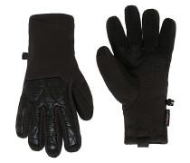 Thermoball Etip - Handschuhe für Damen - Schwarz