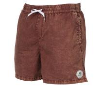 Eggert Elastic - Shorts für Herren - Orange