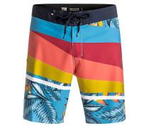 Slash Prints Ve 18 - Boardshorts für Herren - Blau
