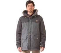 Eissegler - Jacke für Herren - Grau